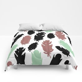 Feather flash Comforters