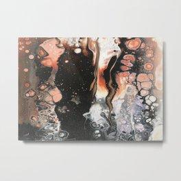 181 Metal Print