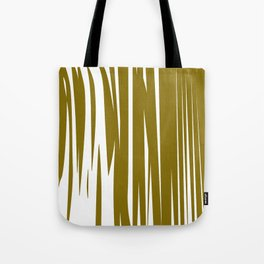 gold lines, wild ethno Elements gold Tote Bag