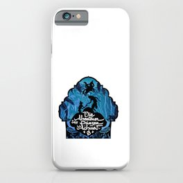 The Adventures of Prince Achmed iPhone Case