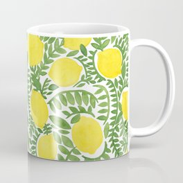 The Fresh Lemon Coffee Mug