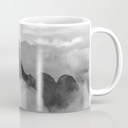 Dedo de Deus Coffee Mug