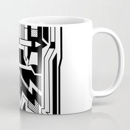 Monolith - Art Deco Design Coffee Mug