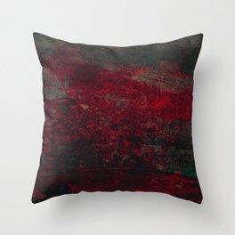 [dg] XO Digs (Paris) Throw Pillow