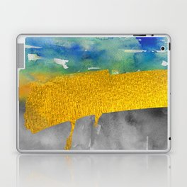 GOLDMINE Laptop & iPad Skin