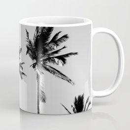cocotier noir Coffee Mug