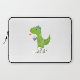 Jurassick Laptop Sleeve