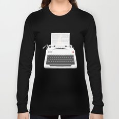 Ruby Sparks Long Sleeve T-shirt