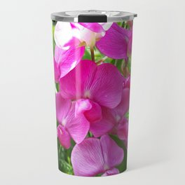 Sweet Pink Travel Mug
