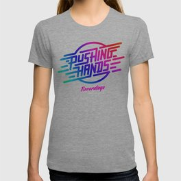 Pushing Hands  T-shirt