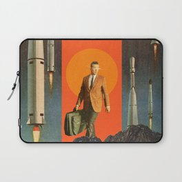 The Departure Laptop Sleeve
