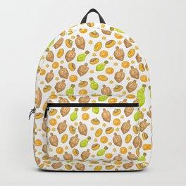 Happy Hannukah Backpack