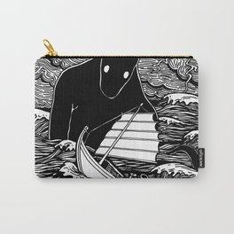 Umibōzu 海坊主 Carry-All Pouch