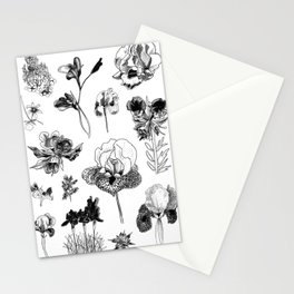 All the wild Stationery Cards