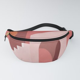ARCHITECTURE 1 Fanny Pack