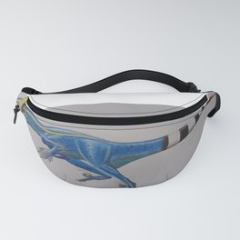 Christovenator Fanny Pack