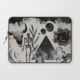 beWitch Laptop Sleeve