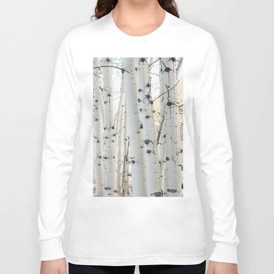 Aspen II Long Sleeve T-shirt