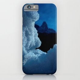 Snowed in #1 #art #society6 iPhone Case