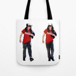 Cola Homie Tote Bag