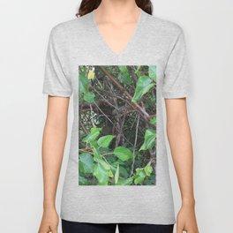 Enchanted Tree Unisex V-Neck