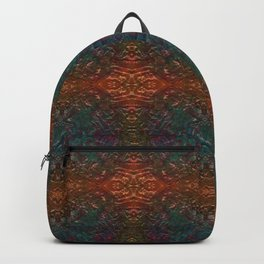 Abstract Beauty Backpack