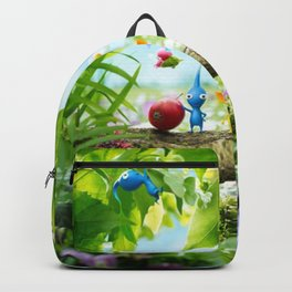 Colored Manadragoras Backpack
