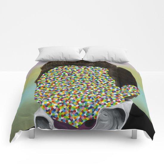 CASH Comforters