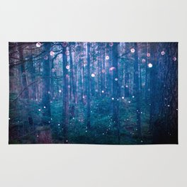 Fairy Lights Rug
