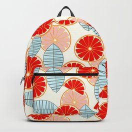Blood Oranges Backpack
