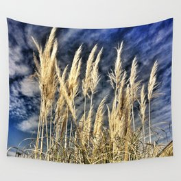 Pampas Wall Tapestry