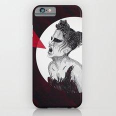 Black Swan IV iPhone 6s Slim Case