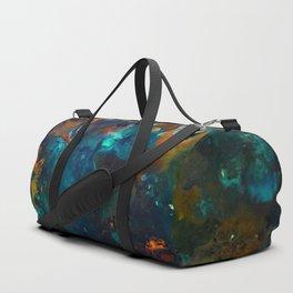 Galaxy Duffle Bag