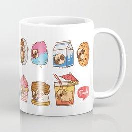 Puglie Food Collection 3 Coffee Mug