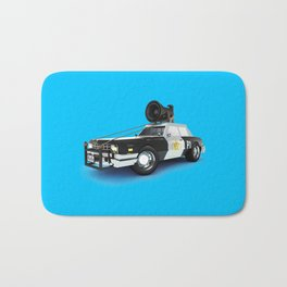 Blues bros Bath Mat