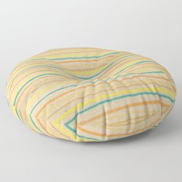 I Just Want to Add (2) Floor Pillow