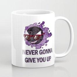 Rick Gastly Coffee Mug