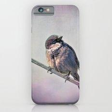 A New York City Sparrow Slim Case iPhone 6s