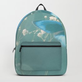 Fly butterfly fly Backpack