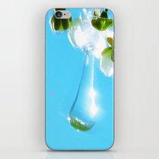 FORTUNE TELLER iPhone & iPod Skin
