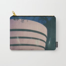 Guggenheim Carry-All Pouch