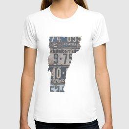 Vintage Vermont T-shirt