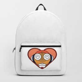 Kukuku Kululu Backpack