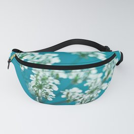 Free flowers Fanny Pack