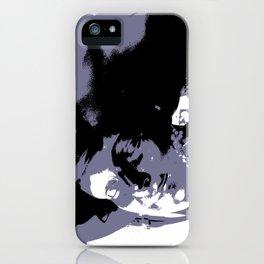 Kuhl's Kit Kat Klub: Fleur Chapeau iPhone Case
