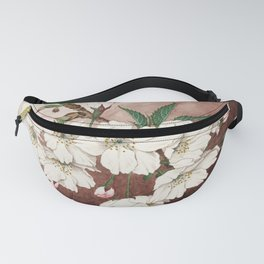 Jyonioi - Upper Fragrance Cherry Blossoms Fanny Pack