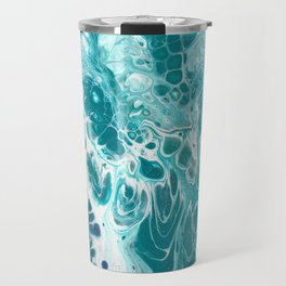 174, of Scales and Scars Travel Mug