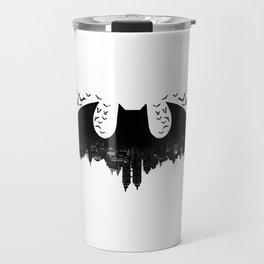 Gotham City Travel Mug