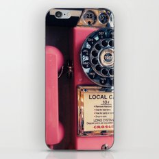 10 cents iPhone & iPod Skin