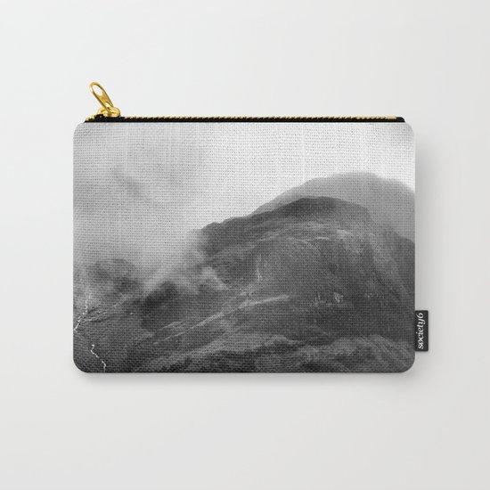 Glencoe, Highlands, Scotland. Carry-All Pouch